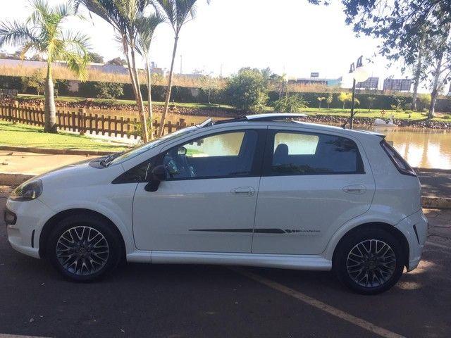 Fiat Punto 2015