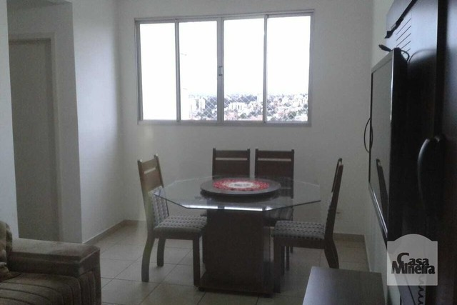 Apartamento à venda com 2 dormitórios em São joão batista, Belo horizonte cod:327406 - Foto 4