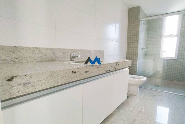 Apartamento à venda com 4 dormitórios em Santo antônio, Belo horizonte cod:ALM1773 - Foto 10