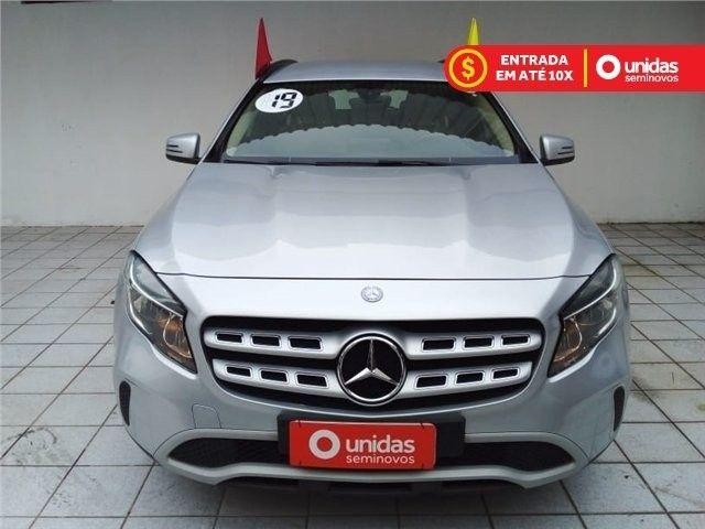 Mercedes-Benz Gla 200 1.6 CGI Flex Style 7G-Dct