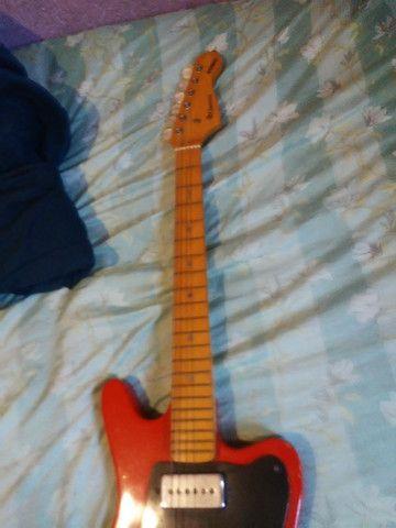 Guitarra giannini - Foto 3