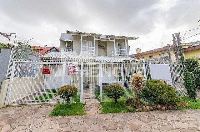 Casa à venda com 3 dormitórios em Chácara das pedras, Porto alegre cod:10928