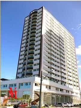 Apartamento com 3 dormitórios à venda, 86 m² por R$ 550.000,00 - Altiplano Cabo Branco - J