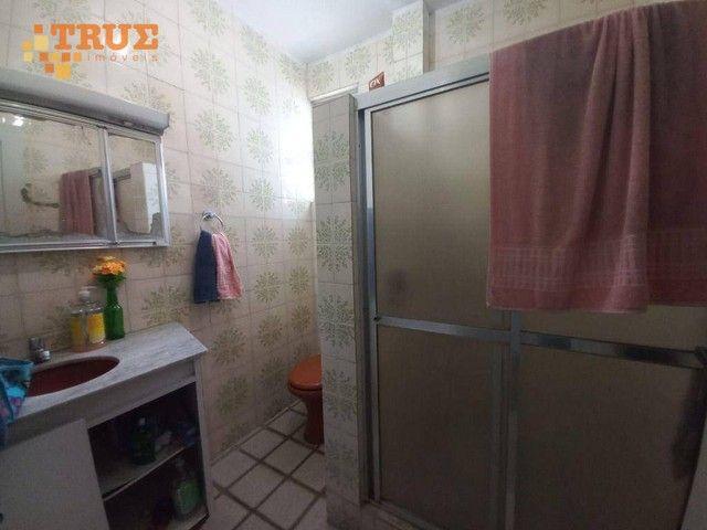 Apartamento com 3 dormitórios à venda, 126 m² por R$ 270.000,00 - Graças - Recife/PE - Foto 7