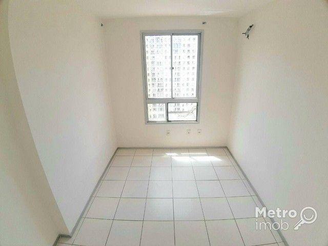 Apartamento com 3 quartos à venda, 77 m² por R$ 350.000 - Quitandinha - São Luís/MA - Foto 9