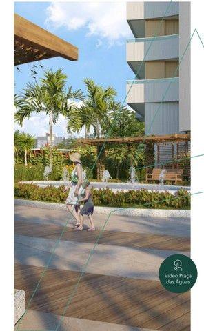 Apartamento para venda com 144 metros quadrados com 3 quartos em Fátima - Fortaleza - CE - Foto 8