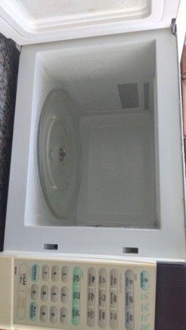 Microondas Electrolux  - Foto 4