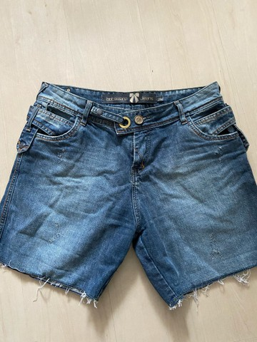 Short jeans Botswana tam 40