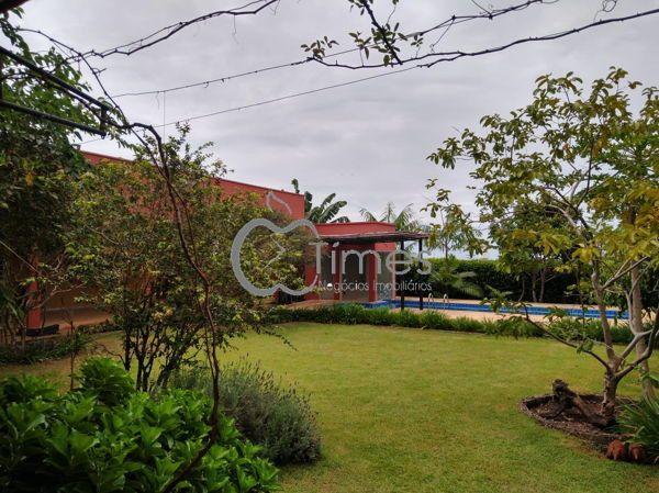 Casa em condomínio com 4 quartos no Condomínio Estância das Águas - Bairro Setor Central e - Foto 2