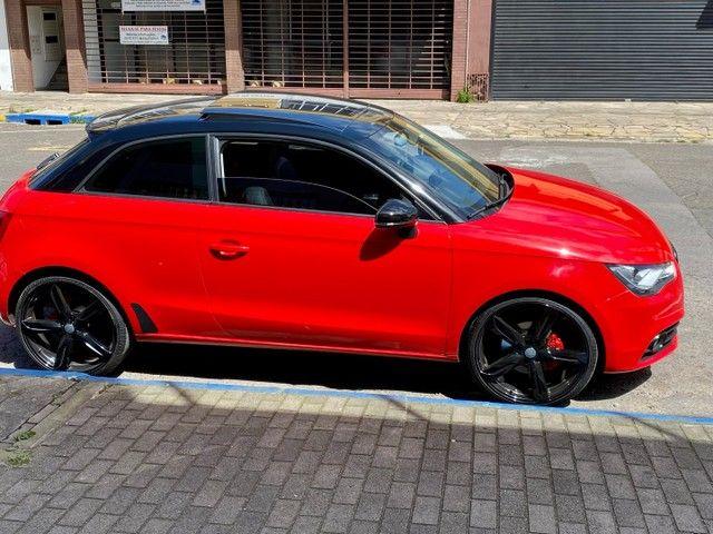 Audi A1 1.4T - Foto 7