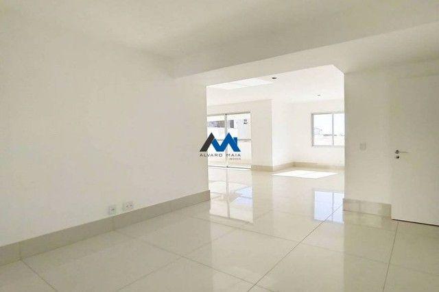 Apartamento à venda com 4 dormitórios em Santo antônio, Belo horizonte cod:ALM1773 - Foto 3