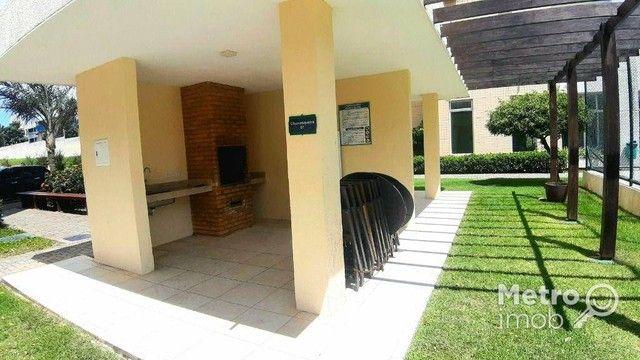 Apartamento com 3 quartos à venda, 77 m² por R$ 350.000 - Quitandinha - São Luís/MA - Foto 19