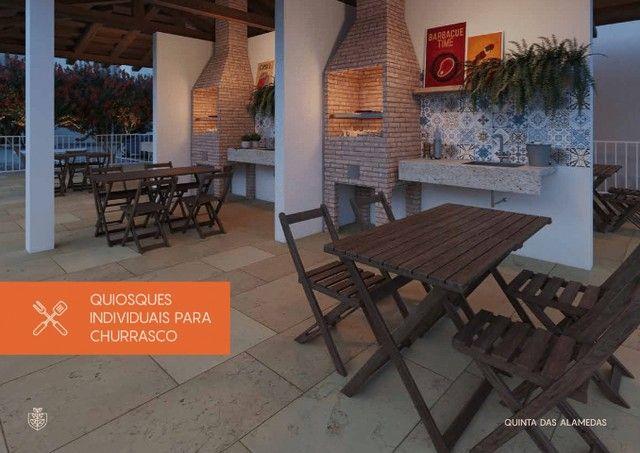 Casas 3 quartos no Luiz Gonzaga - Quintas das Alamedas - André Luis - Foto 10