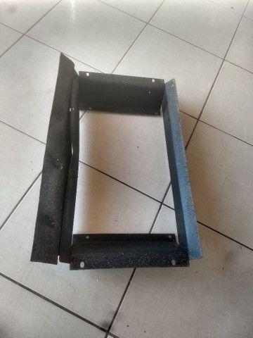 Suporte radiador  - Foto 3