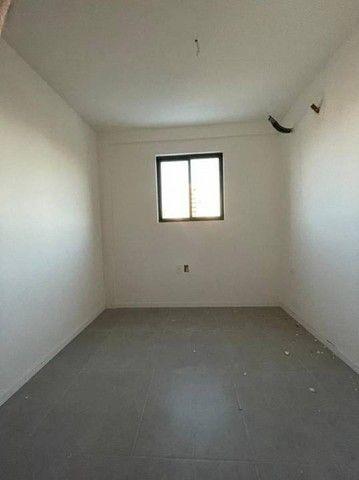 Apartamento para venda possui 54 metros quadrados com 2 quartos em Mangabeiras - Maceió -  - Foto 6