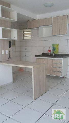 Apartamento com 3 dormitórios para alugar, 75 m² por R$ 1.350,00 - Gurupi - Teresina/PI - Foto 16