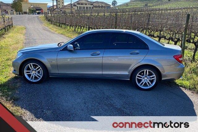 Mercedes-Benz C180 CGI - 2012 - Foto 10