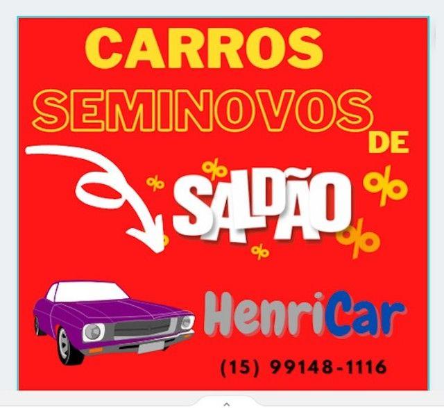 SALDÂO 2019 Honda PCX 150 TOP!! HenriCar Troca & Financia até 48x UG7 - Foto 6