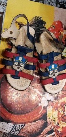 Sapato e pecatas - Foto 3