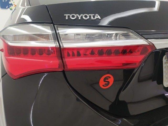 Corolla XEI 2019 (Impecável) - Foto 15