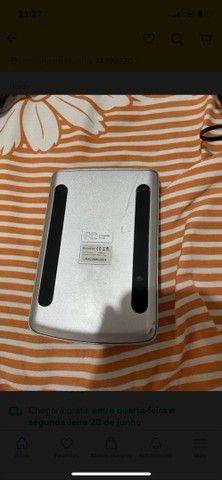 Interface de áudio Focusrite Forte pré neve Vende ou troca - Foto 2