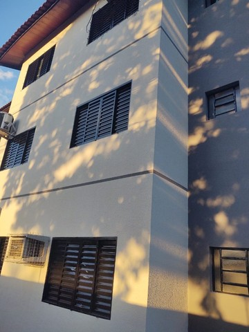Lindo Apartamento Condomínio Residencial Porto Rico Vila Rica - Foto 14