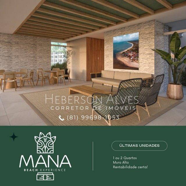 HC - Unidade Térrea | Mana Beach Experience | Rentabilidade Certa - Foto 11