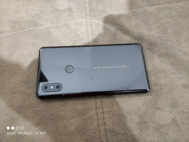Xiaomi Mi mix 2s - Foto 5