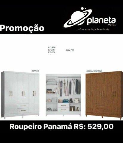 Roupeiro Panamá