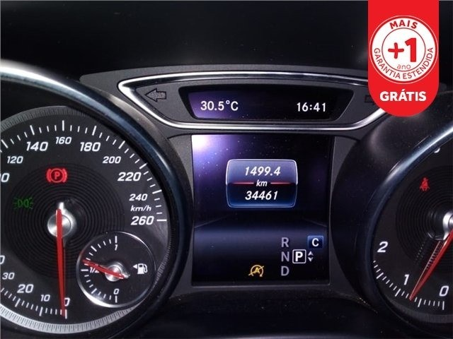 Mercedes-Benz Gla 200 1.6 CGI Flex Style 7G-Dct - Foto 8
