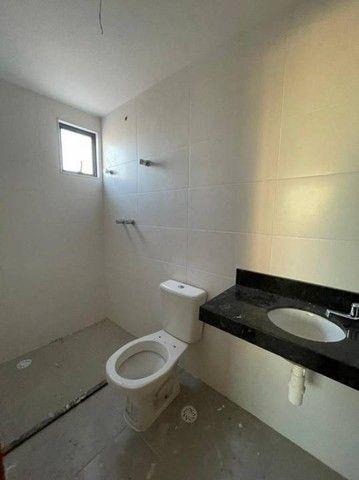 Apartamento para venda possui 54 metros quadrados com 2 quartos em Mangabeiras - Maceió -  - Foto 9