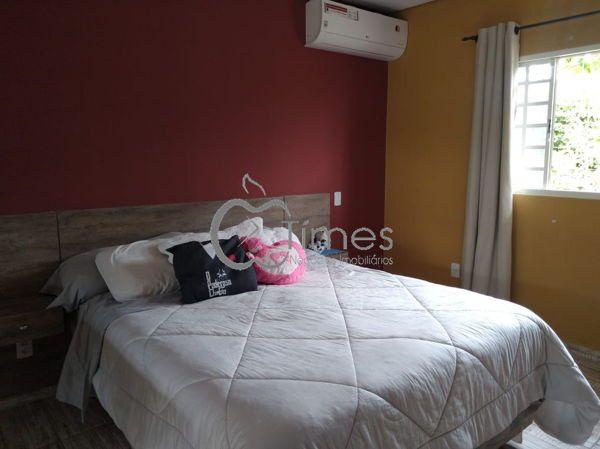 Casa em condomínio com 4 quartos no Condomínio Estância das Águas - Bairro Setor Central e - Foto 10