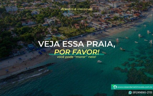 Flat com Piscina Privativa na Praia do Cupe a 100m do mar | 1 Quarto +32m² - Foto 12