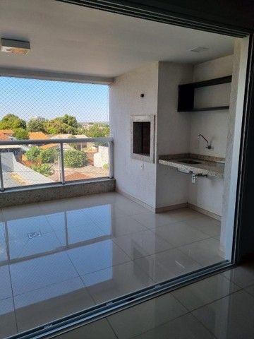 VENDE-SE excelente apartamento no edifício ARBORETTO na região do bairro GOIABEIRAS. - Foto 5