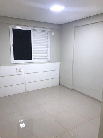 Apartamento à venda com 4 dormitórios em Residencial interlagos, Rio verde cod:60209115 - Foto 12