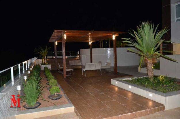 Apartamento com 3 dormitórios à venda, 86 m² por R$ 550.000,00 - Altiplano Cabo Branco - J - Foto 7