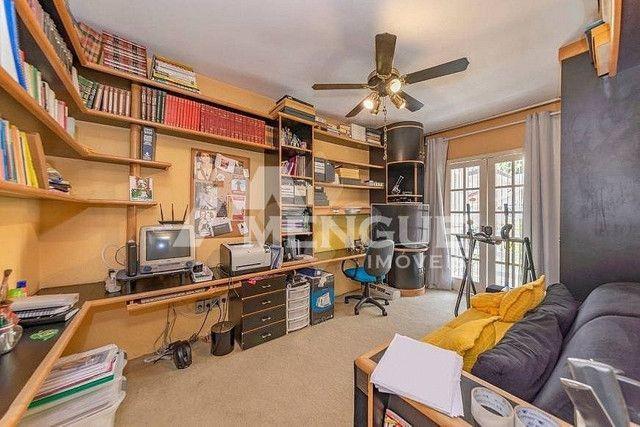 Casa à venda com 3 dormitórios em Chácara das pedras, Porto alegre cod:10928 - Foto 19