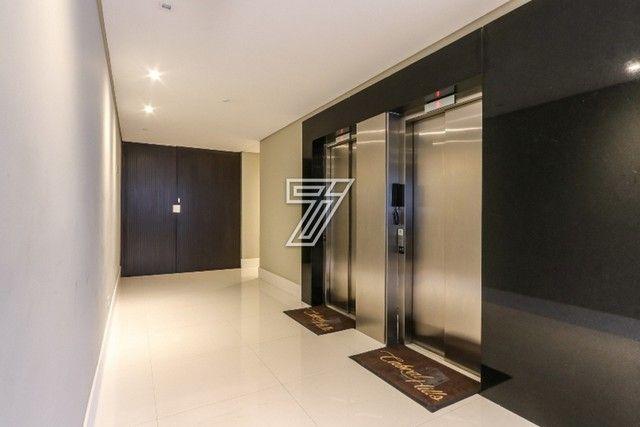 GARDEN com 3 dormitórios à venda com 280m² por R$ 1.108.680,00 no bairro Cabral - CURITIBA - Foto 9
