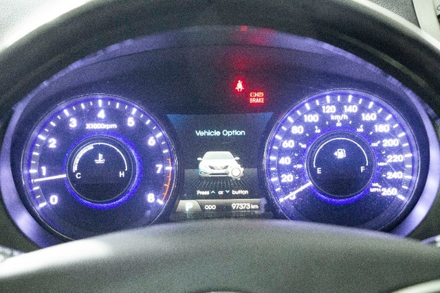 Hyundai Azera V6 - Foto 9
