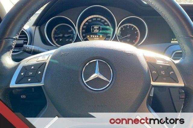 Mercedes-Benz C180 CGI - 2012 - Foto 17