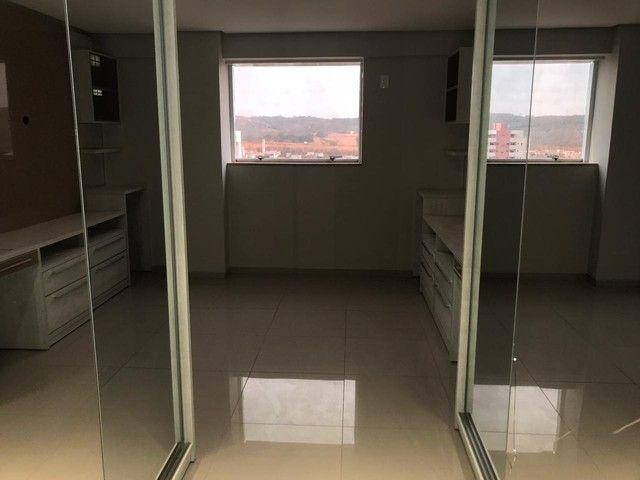 Apartamento à venda com 4 dormitórios em Residencial interlagos, Rio verde cod:60209115 - Foto 13