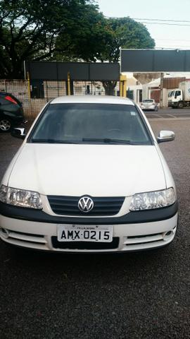 VW GOL 1.6 RALLY 2005 COMPLETO