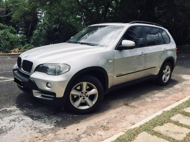 bmw x5 3 0 v6 4x4 272cv xdrive 2010 carros itaigara salvador 421234455 olx. Black Bedroom Furniture Sets. Home Design Ideas