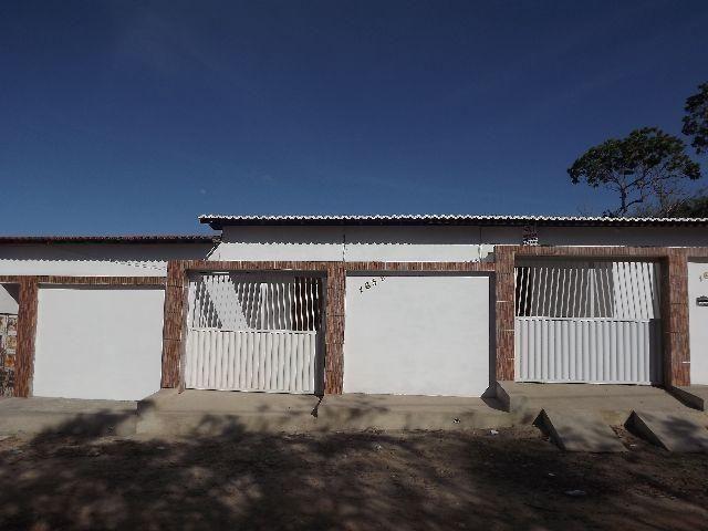 Casa Nova Capuan- Ultima Unidade-Pagamento Facilitado