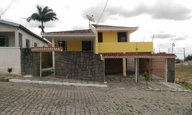 Aluguel de Casa (Prox a UFCG)