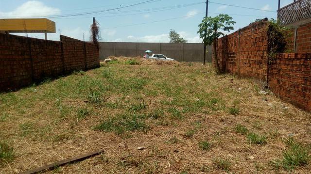 Ótimo terreno em Santana -próximo à AMCEL e Siatur