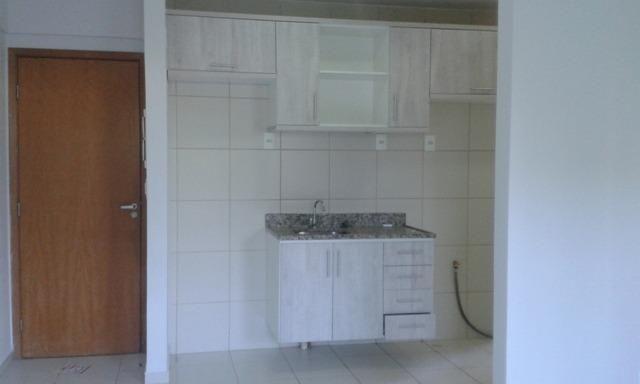 Apartamento no Condomínio Arboretto com 03 Dormitórios