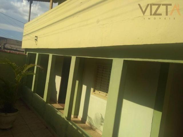 Casa comercial à venda, Jardim Bela Vista, Pouso Alegre.
