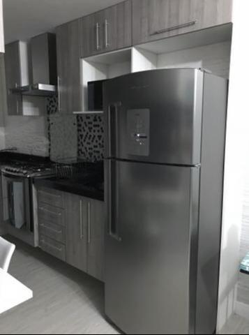 Apartamento Reformado Qs 303 Samambaia