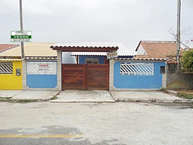 Abaixou ! R$ 225 Mil Reais, Casa Nova, Bem Localizada, Indo A Praia A Pé Em Maricá